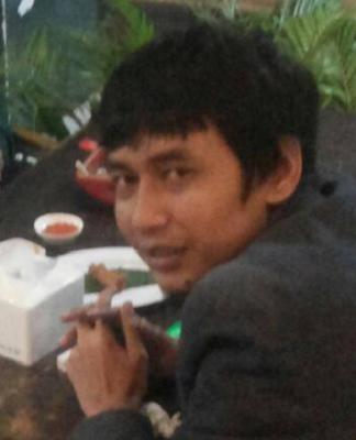 Rahmat Soleh