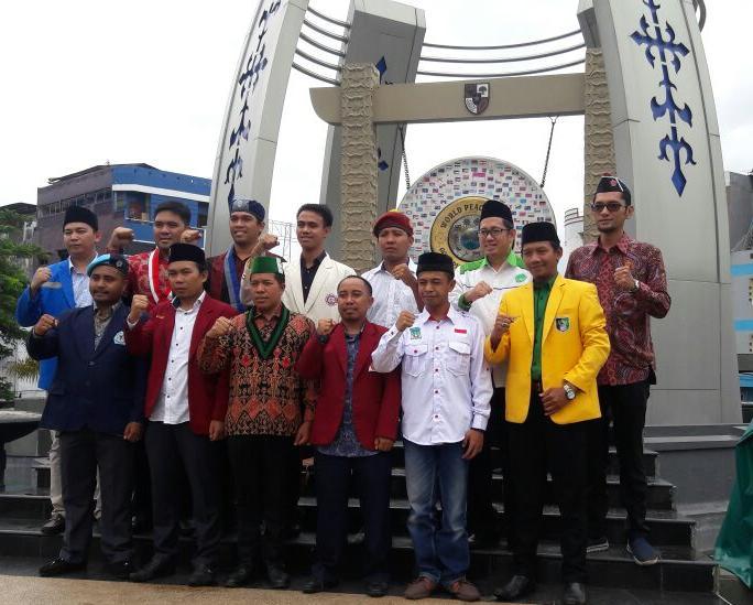 Organisasi Kemahasiswaan & Kepemudaan Nasional